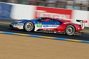 Le Mans Noticias Kanaan estará nuevamente en Le Mans con un Ford de Ganassi