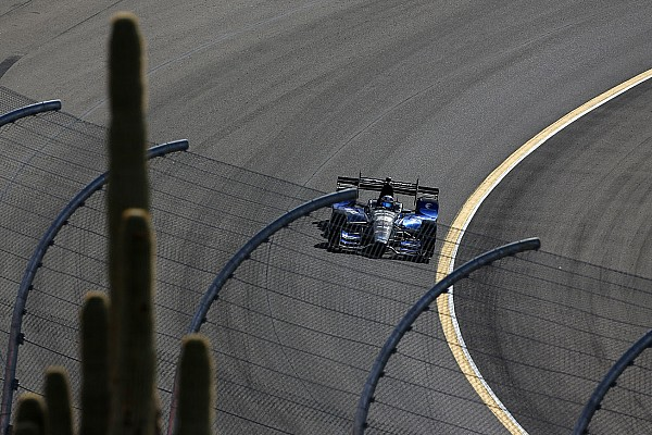 IndyCar Breaking news Increased downforce at Phoenix to improve racing, says Pappas