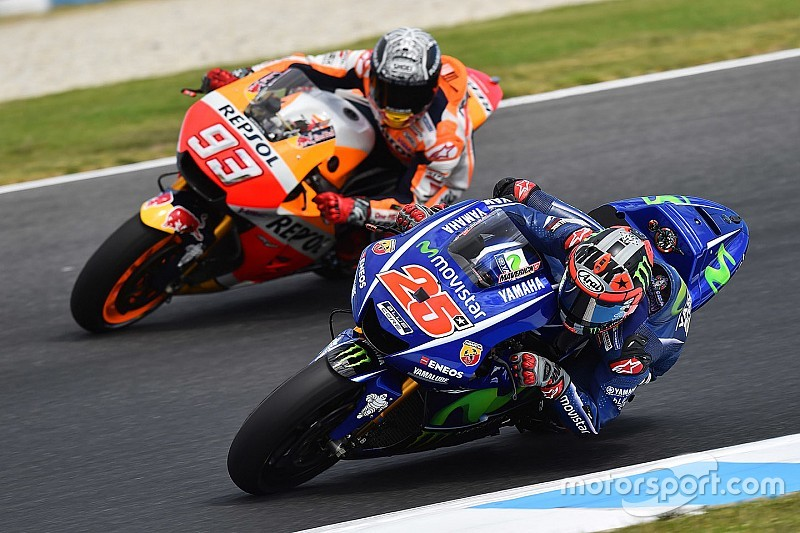 Motogp 2017 Eight Themes To Watch For In Qatar Testing