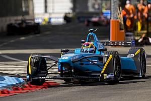 Formule E Résumé de course Course - Buemi triomphe, Di Grassi s'effondre