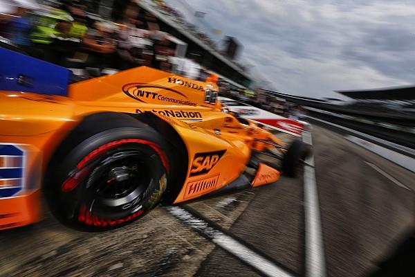IndyCar 'Las 500 millas con retrovisor', por Albert Fábrega