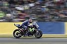 MotoGP 【MotoGP】フランス決勝:最終周ロッシが転倒。ビニャーレス優勝