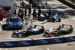 Formula E Noticias de última hora Vídeo: Abt se marca