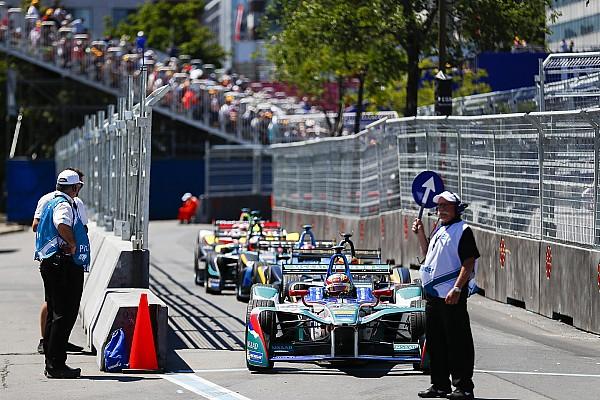 Formule E houdt vast aan loterij kwalificatie