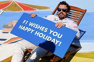 F1 Noticias de última hora Brundle y Button discuten sobre el mensaje de Fernando Alonso