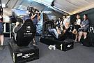 Formula 1 Formula 1 adakan kejuaraan dunia  eSport