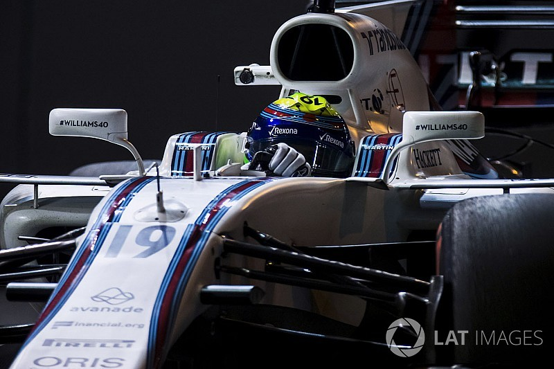 "Massa lamenta 17º lugar: ""Poderia ter ido ao Q2"""