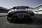 Bildergalerie: Mercedes-AMG
