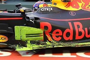 Tech analyse: Met deze updates hoopt Red Bull in Singapore te kunnen winnen