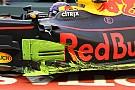 Red Bull: Newey ha copiato il deviatore di flusso della Ferrari!