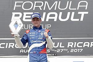 EUROF3 Ultime notizie Il pilota della FDA Shwartzman correrà in F3 con il team Prema dal 2018