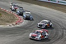 World Rallycross World Rallycross announces testing restrictions for 2018