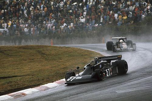 Formel-1-Geschichte: Die Zeit der japanischen Miniteams