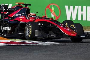 GP3 Breaking news Aitken wants cancelled Monza GP3 race rescheduled