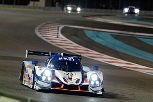 Endurance News Richard Meins, Shaun Lynn and Jim Mcguire team up for Gulf 12 Hours with United Autosports