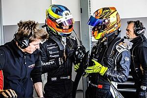 GT Open Ultime notizie Il Raton Racing ufficializza l'equipaggio Liberati-Kang Ling per il GT Open