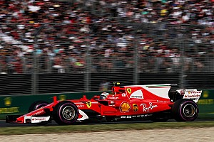 F1 速報ニュース 【F1】4位のライコネン「フェラーリの1-2フィニッシュは実現する」