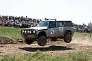 Джип-спринт «Олешківська Січ»: Шоу і автоспорт в одному «флаконі»!