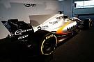 Formula 1 Force India VJM10: nel retrotreno c'è la sospensione idraulica