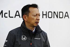Formula 1 Breaking news Honda remains