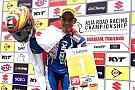 Finis kesembilan bawa Jefri juarai Suzuki Asian Challenge