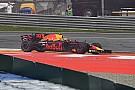 Verstappen, Red Bull'da güvenini  kaybediyor