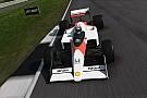 Видео: Норрис проехался на старых McLaren в игре F1 2017