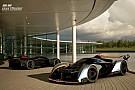 Videogiochi La McLaren sbarca sulla PS4 con la Ultimate Vision Gran Turismo