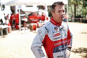WRC News Sebastien Loeb: Rallycross-WM hat 2018 Priorität, wenn ...