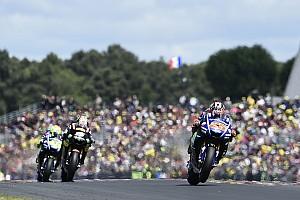 MotoGP Noticias de última hora Francia desplazó a Argentina como el GP más convocante hasta ahora en 2017