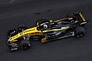 La fiabilité a fait défaut à Renault