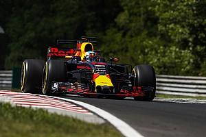 Formel 1 News Daniel Ricciardo: RB13 mit Updates wie eine B-Version des F1-Autos