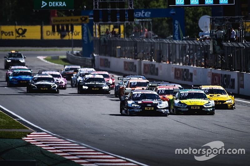 DTM akan bertahan tanpa Mercedes, yakin Berger