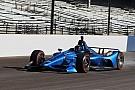 IndyCar Photos - L'IndyCar 2018 prend la piste à Indy!
