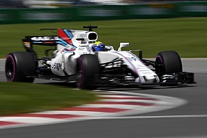 Formula 1 Special feature Massa column: I'm ready to stay in F1 in 2018