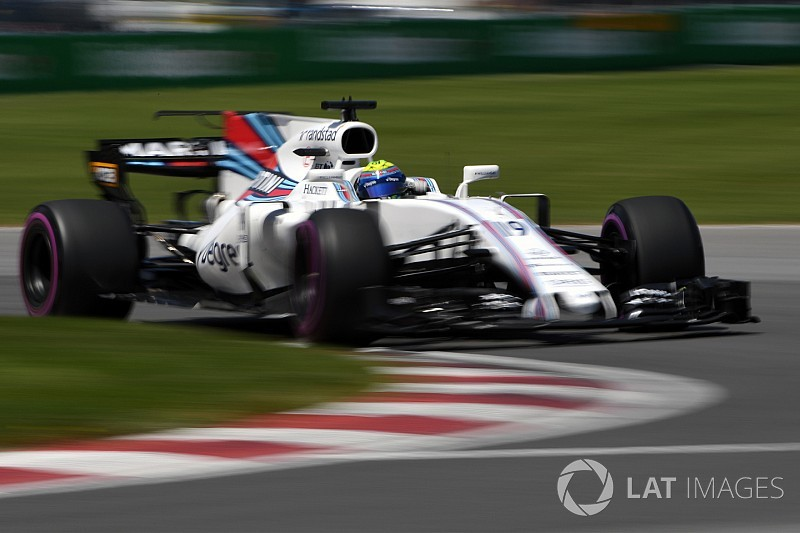 Coluna do Massa: GP do Canadá e vontade de seguir na F1