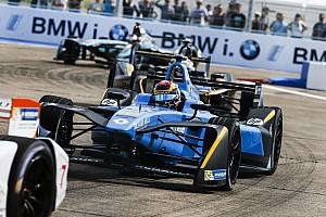 Formula E Yarış raporu Berlin ePrix: Rosenqvist ceza aldı, Buemi kazandı!