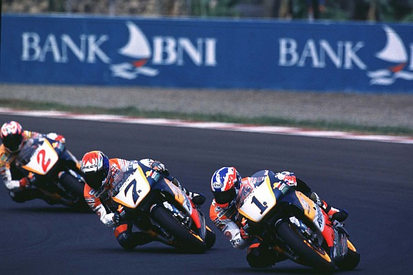 MotoGP Nostalgia