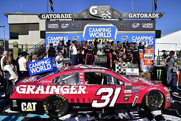 Surprise victory could be a turning point for RCR