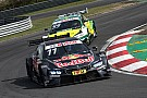 DTM BMW soutient l'introduction de la réglementation Class One en DTM