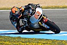 Rabat's 2014 title-winning Moto2 bike stolen