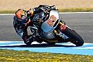 Moto2 В Бельгии украли чемпионский мотоцикл Рабата