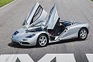 Automotive McLaren F1 knalt door de 15 miljoen