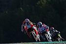 Dani Pedrosa mit der MotoGP-Pole in Jerez