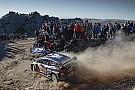 WRC Les horaires de toutes les spéciales du Rallye d'Argentine