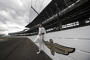 IndyCar BRÉKING Az Andretti Autosport le van nyűgözve Alonso teljesítményétől