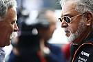 Mallya: Hindistan'a iadem Force India'yı etkilemeyecek