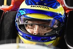 IndyCar Breaking news Bourdais