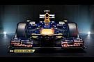 Jeux Video Une Red Bull parmi les F1 classiques de F1 2017