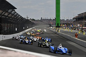 IndyCar Preview Preview: Wie wint de 102e Indianapolis 500?